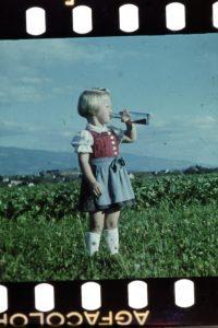 Himbeerkracherl Getränke Friesacher 1946