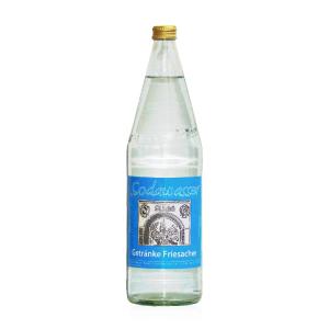 Wasser für die heiße Jahreszeit