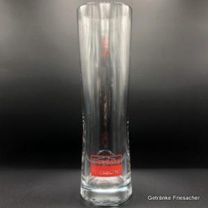 Bierglas 0,5 l Getränke Friesacher Mietglas