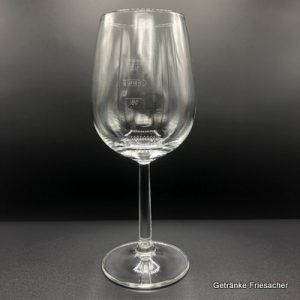Weinkelch Getränke Friesacher Weinglas mieten Mietglas