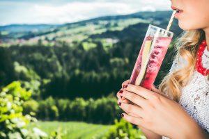 Gin Schiler Schilerol erhältlich bei Getränke Friesacher (c) Schilerol GmbH