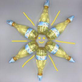Sonne trinken mit Preblauer Sunshine