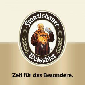 Franziskaner Weizen 0,33