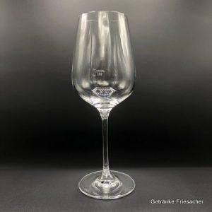 Weißweinglas Getränke Friesacher Mietglas