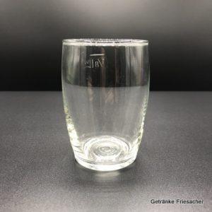 Weinglas 0,125 l Getränke Friesacher Weinbecher Mietglas