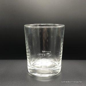Whiskeyglas Getränke Friesacher Mietglas