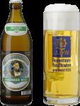 Augustiner Lagerbier hell - Augustiner Helles Getränke Friesacher