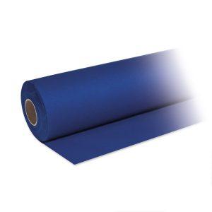 Tischtuchrolle Papier premium dunkelblau