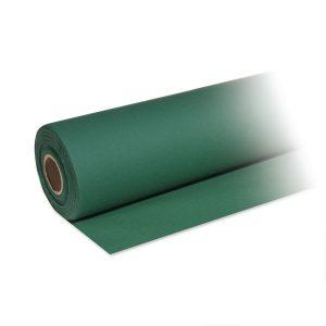 Tischtuchrolle Papier premium dunkelgrün