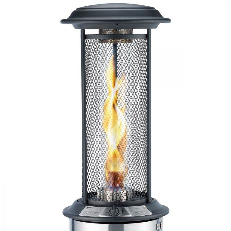 Terrassenfeuer mieten als Blickfang und Wärmequelle